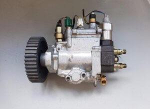 ремонт топливной аппаратуры Denso